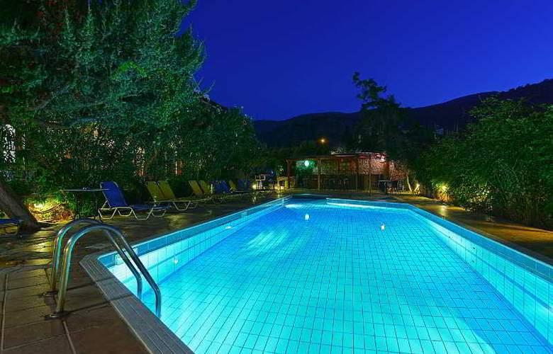 Kalypso Hotel Malia - Pool - 20