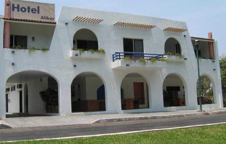 Alikar - Hotel - 2
