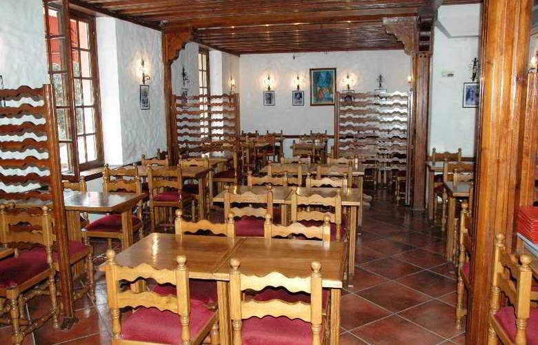 Royal Rabat - Restaurant - 3
