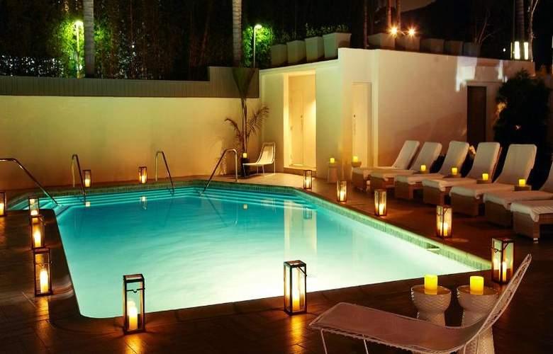 Hotel La Jolla A Kimpton Hotel - Pool - 3