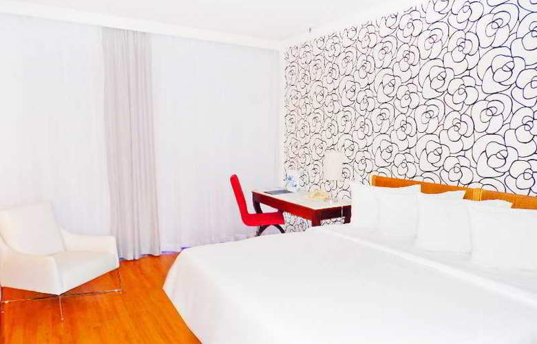 Pestana Bahia - Room - 22