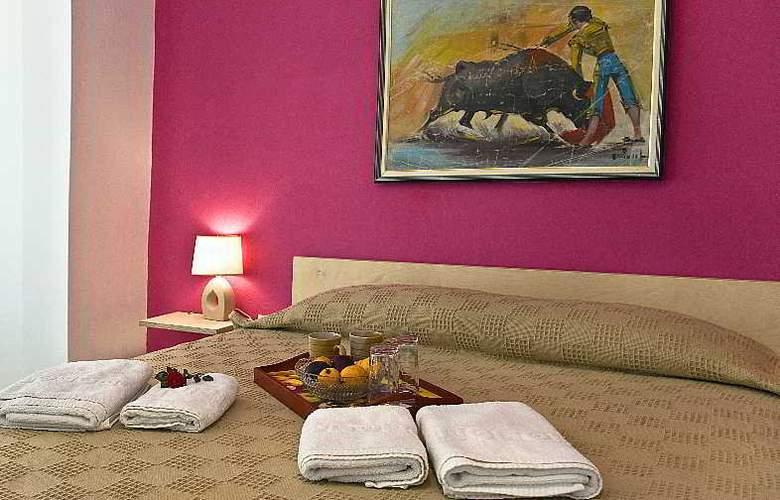 Villa Magemenou - Room - 5