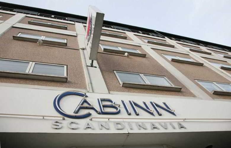 Cabinn Scandinavia - Hotel - 1