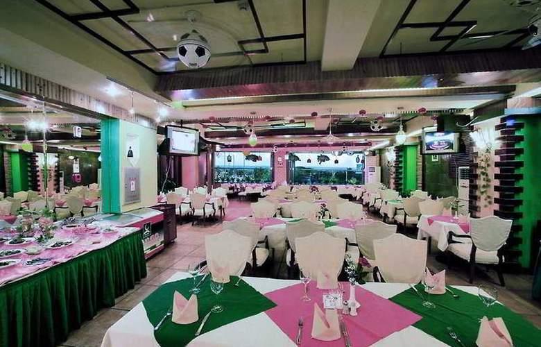 Linda Seaview - Restaurant - 4
