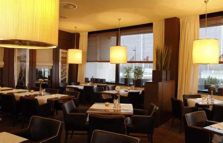 NH Waalwijk - Restaurant - 4