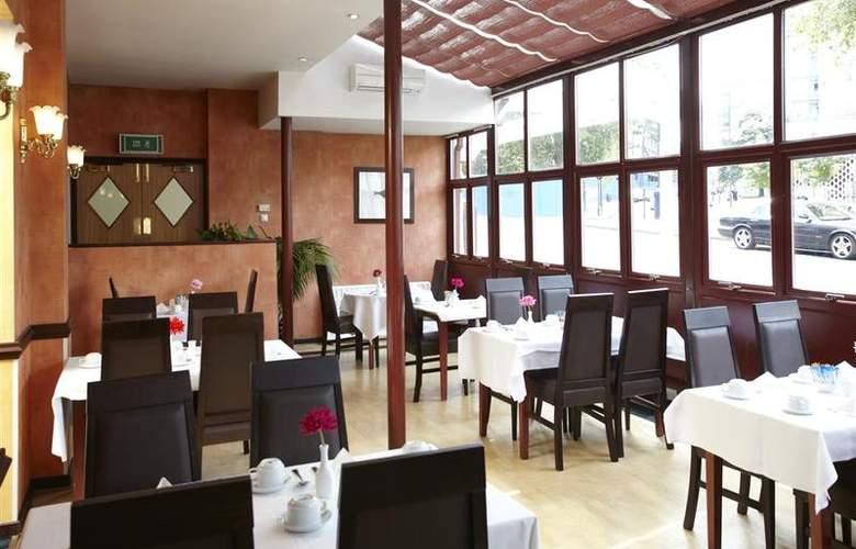 Best Western Cumberland - Restaurant - 315