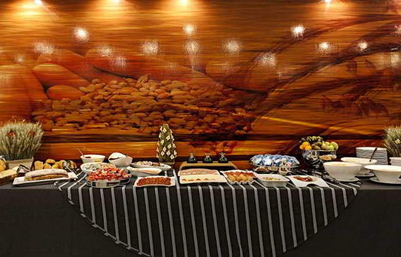 Casa del Trigo - Restaurant - 7