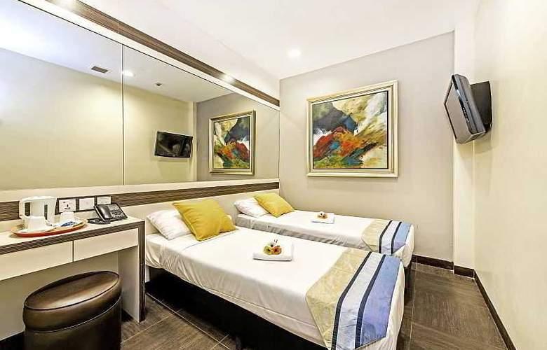 Hotel 81 - Bugis - Room - 17