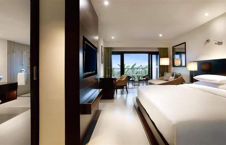 Hyatt Regency Phuket Resort - Hotel - 10
