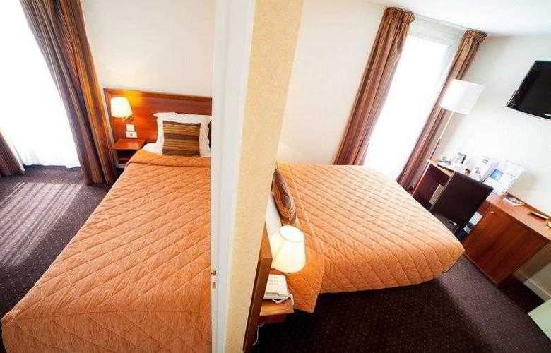 Best Western International - Hotel - 4