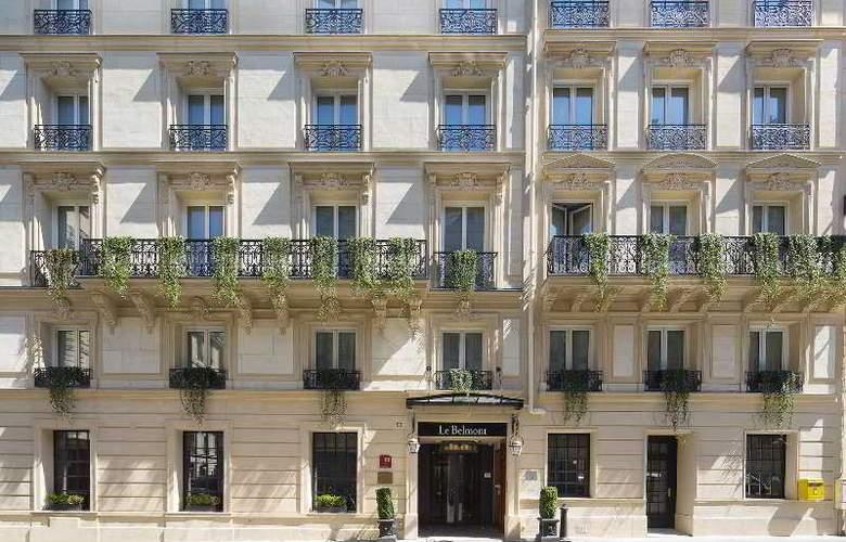 Le Belmont - Hotel - 9
