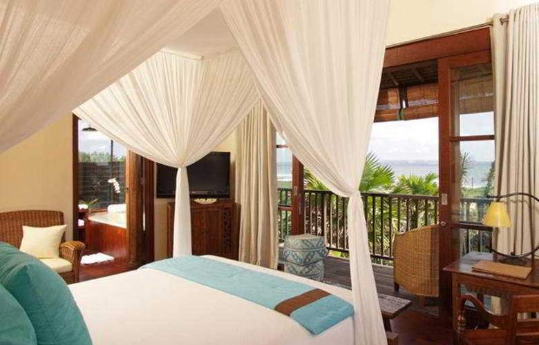 Villa Waringin - Room - 2
