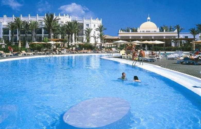 Hotel Riu Palace Meloneras - Pool - 3