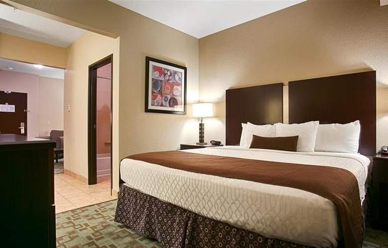 Best Western Plus Eastgate Inn & Suites - Room - 71