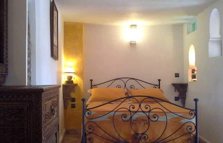 Maison Arabo-Andalouse - Room - 43