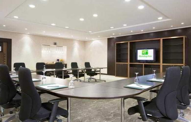 Holiday Inn Izdihar - Conference - 11