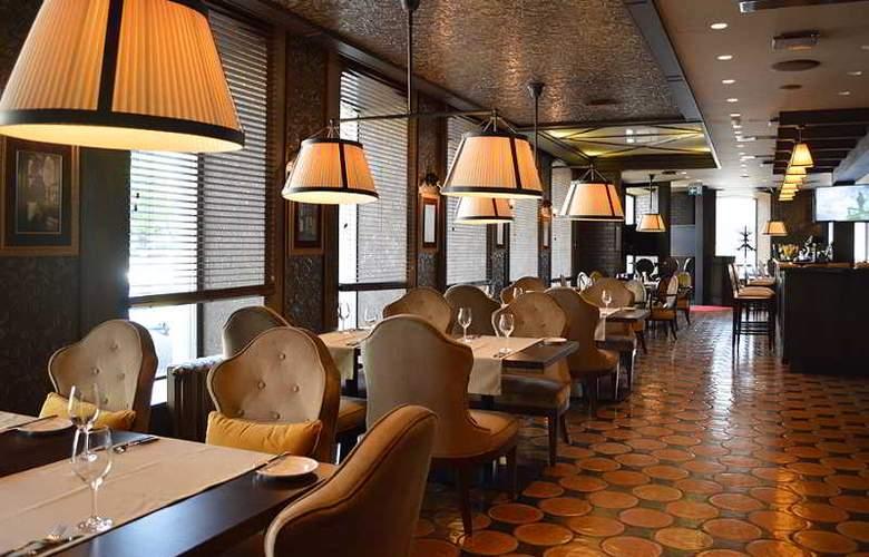 Metropole - Restaurant - 17