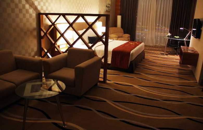 The Zenith Hotel - Room - 11