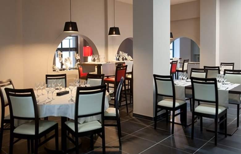 Le Bayonne Hotel & Spa - Restaurant - 2