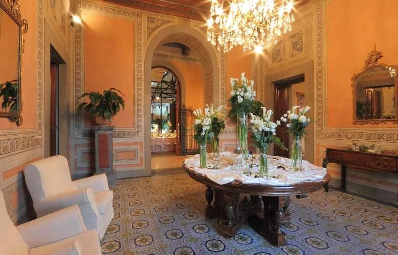 Borgo di Villa Castelletti - Conference - 15