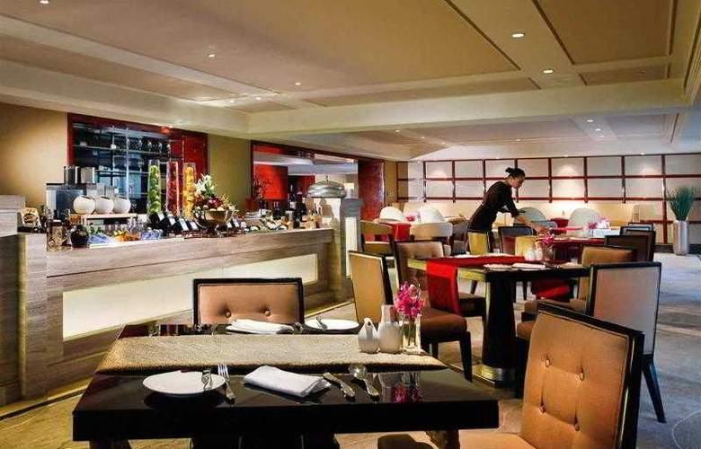 Sofitel Shanghai Sheshan Oriental - Hotel - 41