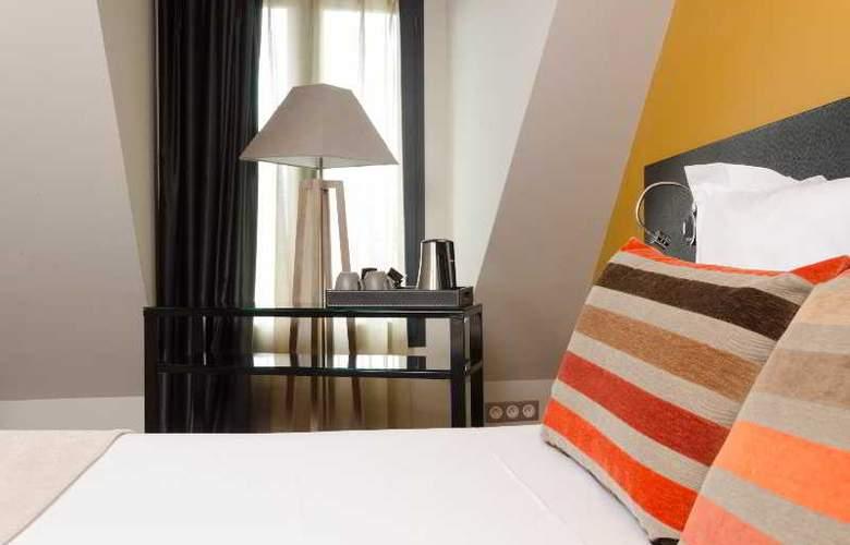 Ivan Vautier Hotel Restaurant Spa - Hotel - 5