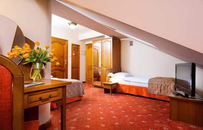 Rt Regent - Room - 13