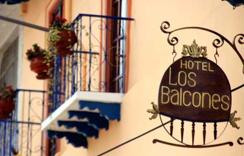 Boutique Los Balcones - Hotel - 0