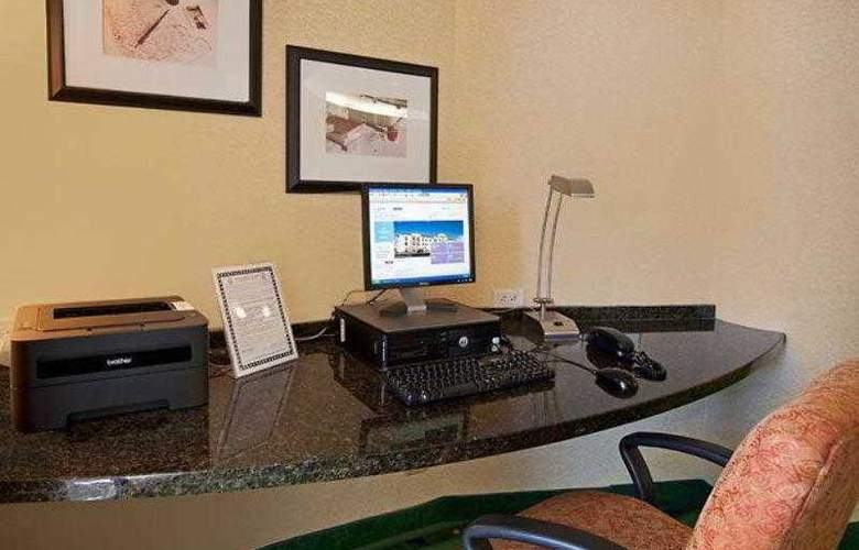SpringHill Suites Cheyenne - Hotel - 5