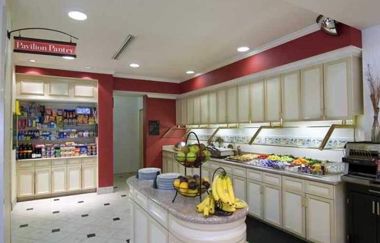 Hilton Garden Inn Atlanta North/Johns Creek - Hotel - 4