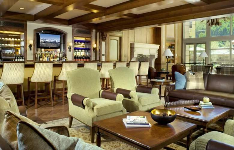 The Ritz Carlton Residences Vail - Hotel - 8