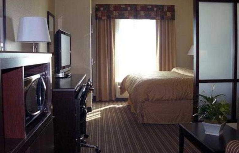 Comfort Suites West of The Ashley - Room - 4
