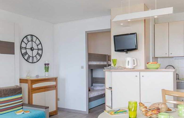 Pierre et Vacances Residence Les Tamaris - Room - 10