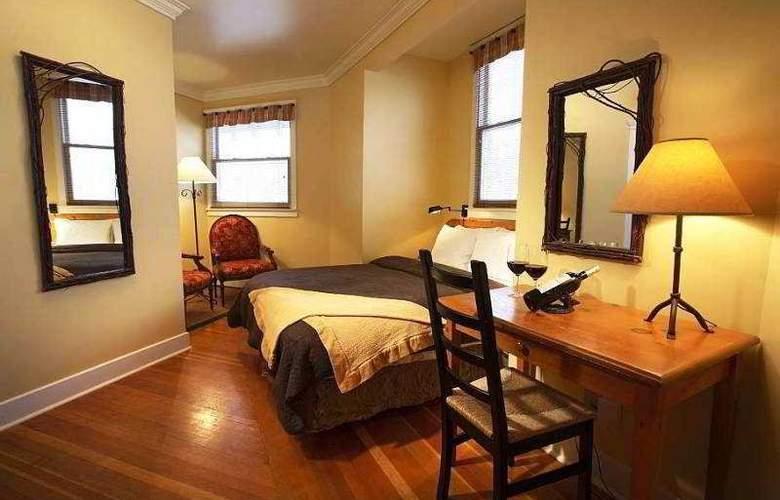 Deer Lodge - Room - 5