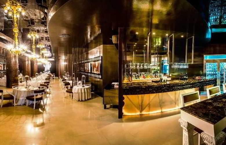 Desire Riviera Maya Resort - Restaurant - 6