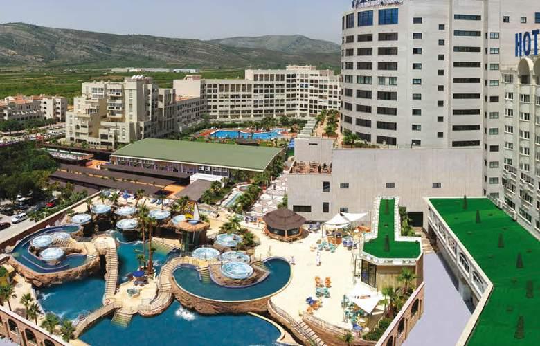Marina d'Or Hotel 5 Estrellas - Hotel - 10