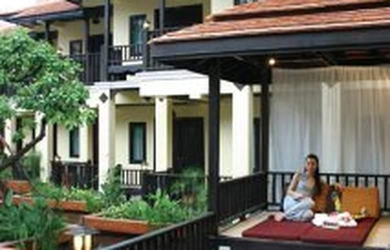 Ayatana Hamlet & Spa Chiang Mai - General - 2