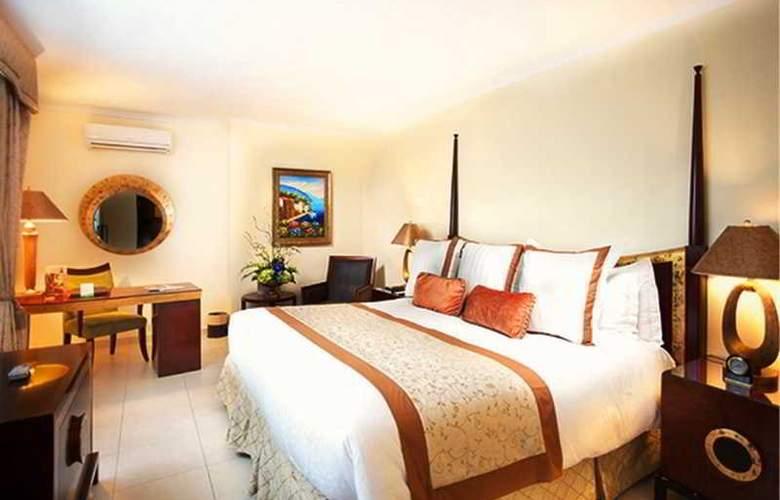 Toscana Inn - Room - 5