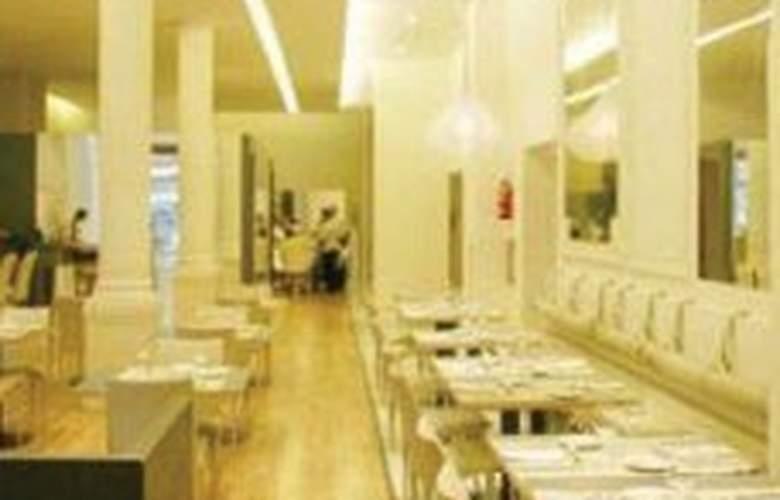 Esplendor Buenos Aires - Restaurant - 3
