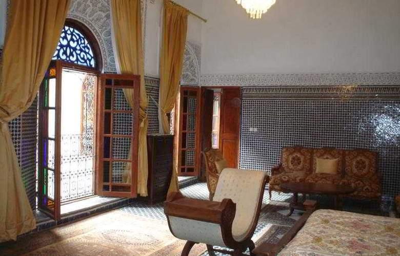 Riad Damia - Room - 7