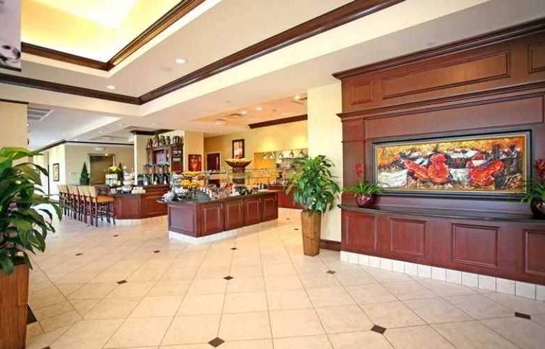Hilton Garden Inn Cincinnati Blue Ash - Hotel - 11
