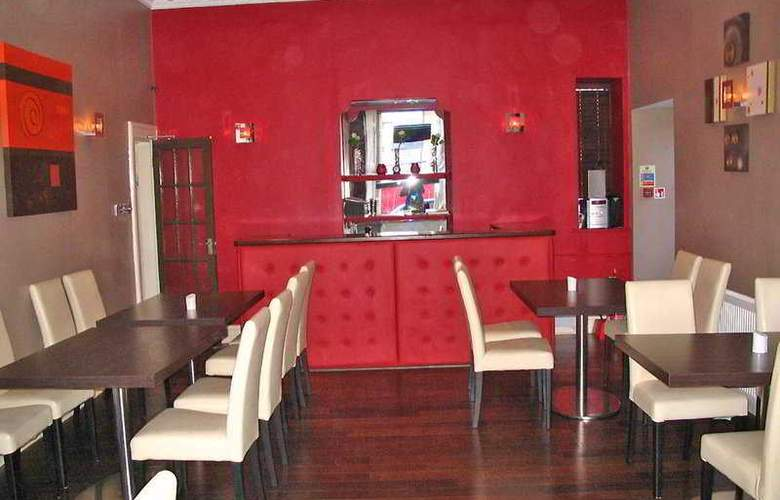 The Minto Hotel - Bar - 6