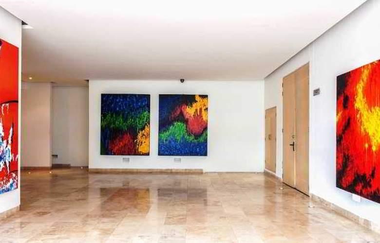 Sonesta Cartagena - Hotel - 4