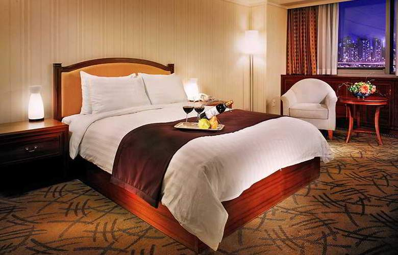 The Hotel Riviera - Room - 1