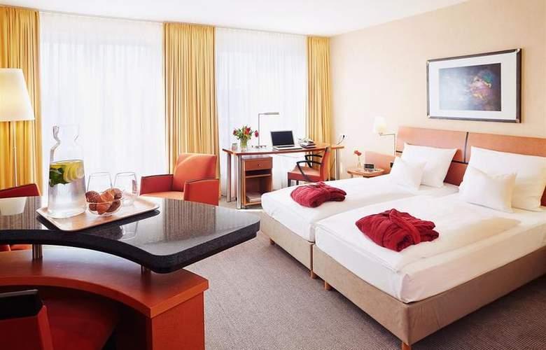 Best Western Premier Airporthotel Fontane Berlin - Room - 41