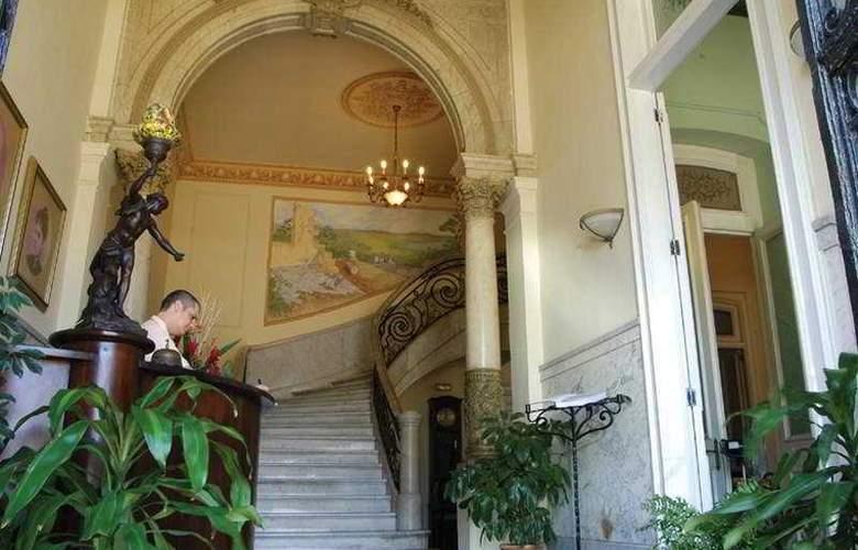 Palacio San Miguel Boutique - General - 1