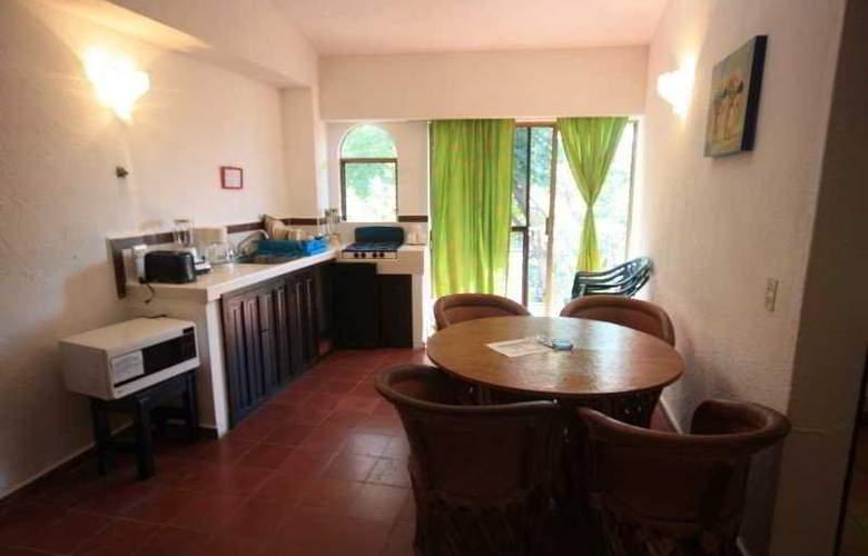 Suites Plaza del Rio - Room - 2