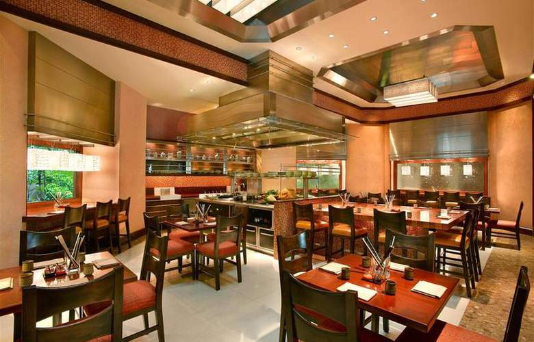 Grand Hyatt Dubai - Hotel - 10