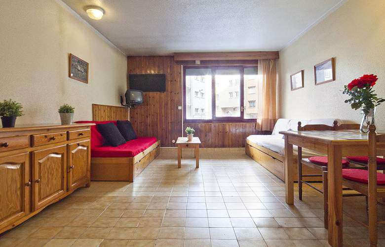Apartamentos Lake Placid  - Room - 1