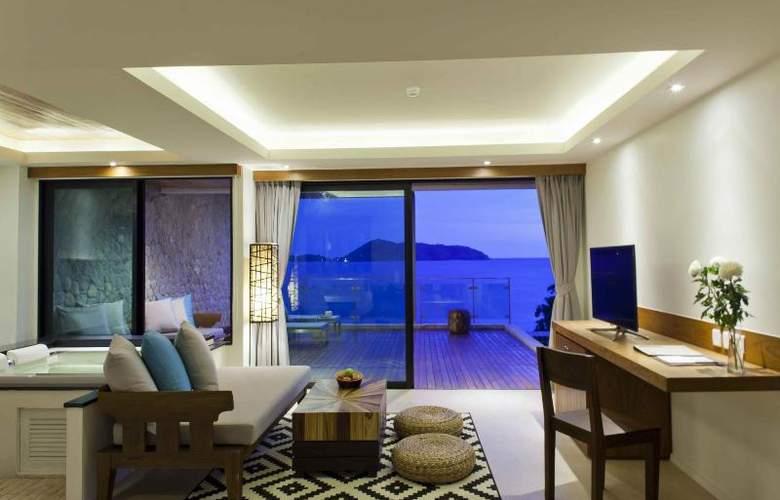 U Zenmaya Phuket - Room - 24